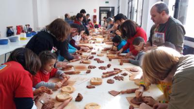 La UE reconoce el trabajo del equipo talaverano de Pequeños Arqueólogos