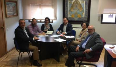 Las ayudas contra la pobreza infantil han atendido a casi 1.000 familias en la provincia de Toledo