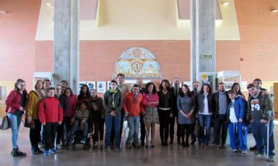La Fundación CIEES y la UCLM impulsan el emprendimiento entre las personas con discapacidad de Talavera