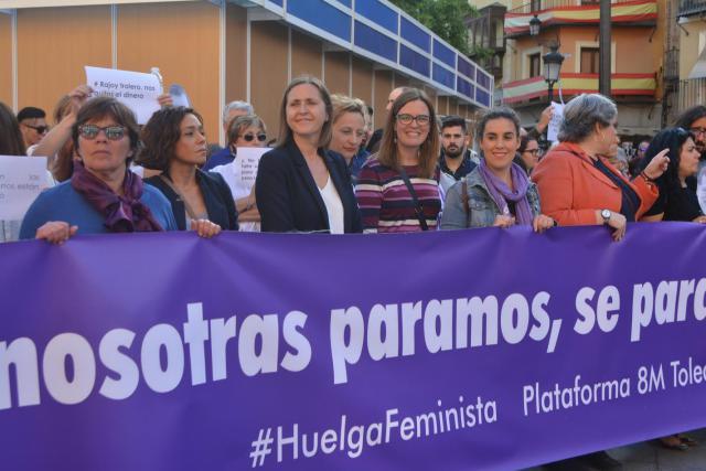 Padilla: 'Si Rajoy no destina los 200 millones contra la violencia machista estafará a las mujeres'
