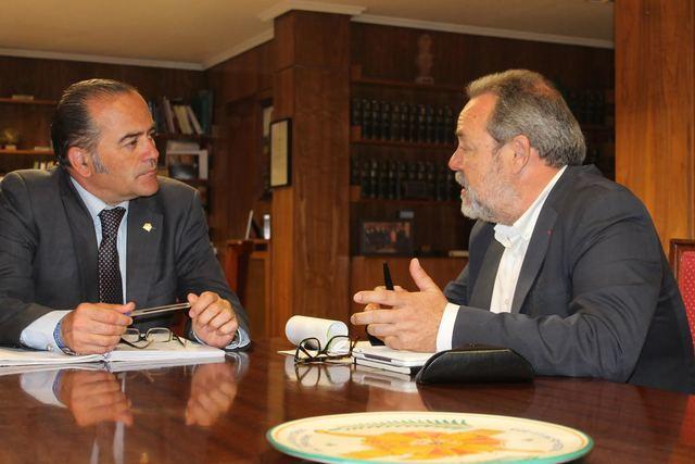 El Gobierno central ya busca en Toledo la ubicación de la futura parada del AVE Madrid-Talavera-Extremadura