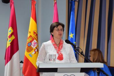Mª del Mar Azaña, reelegida Presidenta de APANAS