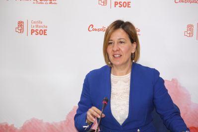 """El PSOE acusa al Grupo Popular de """"filibusterismo parlamentario y estar instalados en la radicalidad"""""""