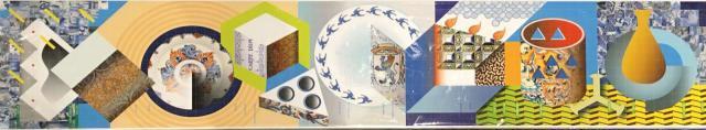 Así será el nuevo mural cerámico de Talavera de la Reina