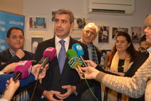 La Diputación de Toledo recurre la anulación de la comisión de los pisos