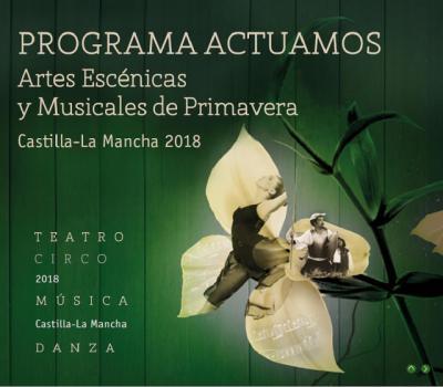 La 'Programación de Primavera' de Artes Escénicas y Musicales ofrece 41 espectáculos en la provincia