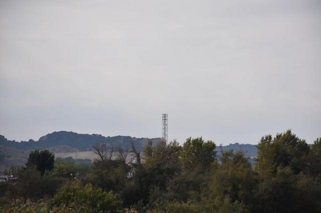 Piden al alcalde que explique a los vecinos del Paredón la verdad sobre la antena de telefonía