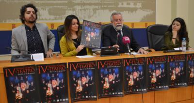 La IV Semana Mundial del Teatro reunirá a más de 120 actores