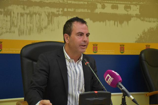 El PSOE pide 'valentía' a Ramos para que exija que los Presupuestos Generales cuenten con Talavera