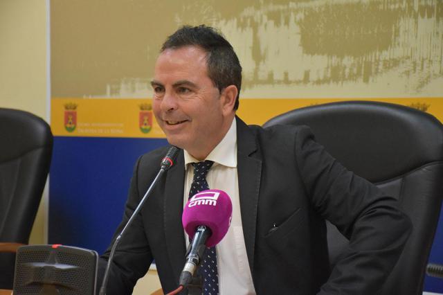 Gutiérrez: 'Ramos quiere tapar con el tema de la Universidad su ineficiencia política'