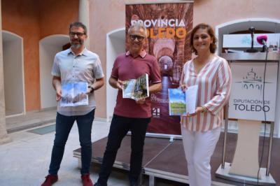 La Diputación publica la guía: 'La provincia de Toledo. Lugares para recordar'