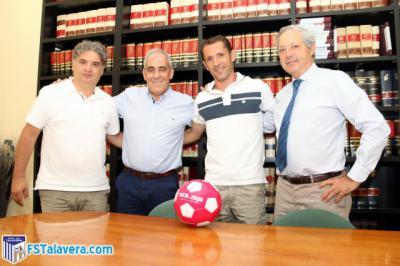 Justo Cáceres seguirá siendo una temporada más el alma del Soliss FS Talavera