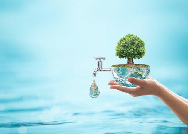 REPORTAJE | ¿Conoces la gestión del ciclo integral del agua en Talavera?