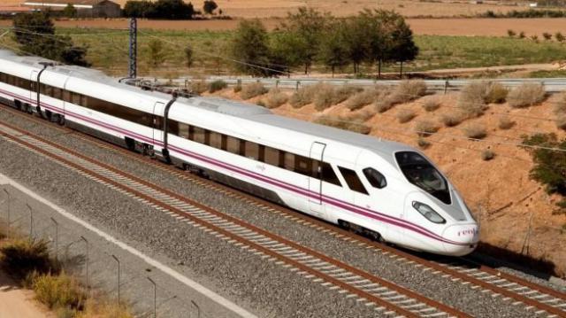 TREN | Portugal deja claro que el AVE a Madrid (que afecta a Talavera) no es su prioridad