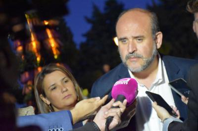 """La Junta defiende que ha sido """"escrupuloso"""" en la tramitación ambiental y urbanística de Puy Du Fou"""