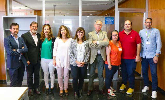 El Área Integrada de Talavera mantiene abiertas cerca de 30 líneas de investigación