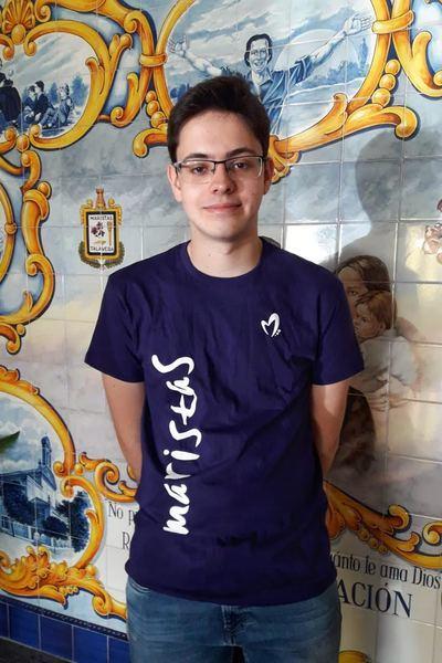 Notas EvAU: Un estudiante de Talavera entre los mejores de la región