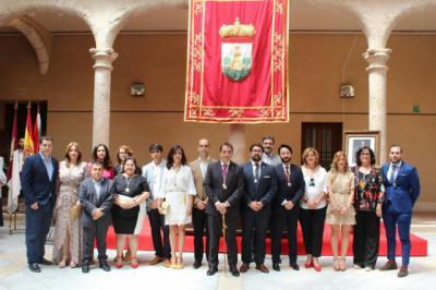 Anastasio Arevalillo reelegido alcalde de Torrijos con mayoría absoluta