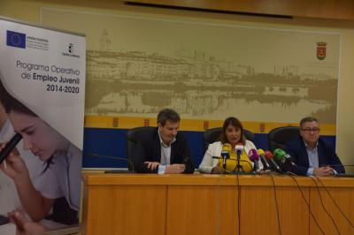 El Ayuntamiento de Talavera y FEDETO, 'unidos y obsesionados' con la creación de empleo
