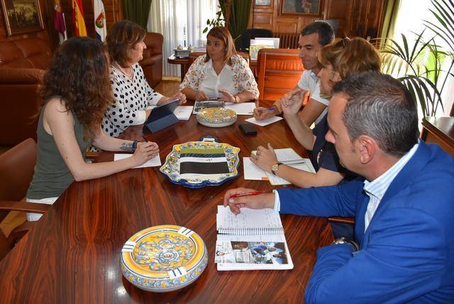 Formación específica para 'romper la espiral de paro' en Talavera