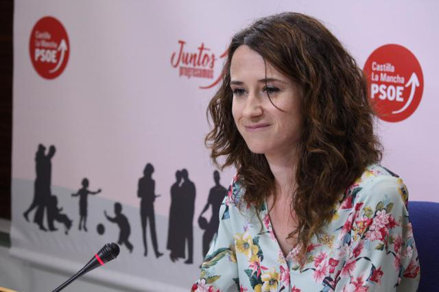 Diana López: 'Page apuesta por una educación pública de calidad'