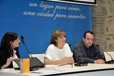 'Mommypreneurs' el programa de formación para madres jóvenes del Ayuntamiento de Talavera