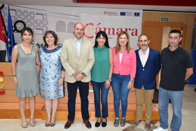 Día de la Solidaridad 'Ciudad de Talavera' a favor de los enfermos de ELA