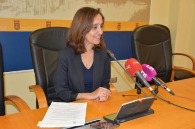 """El Gobierno de Talavera dice que """"hay un repunte en la construcción"""""""