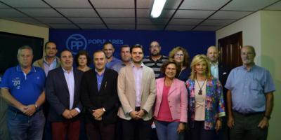 24 Ayuntamientos pedirán al Gobierno de España un proyecto de desarrollo del Camino Real de Guadalupe