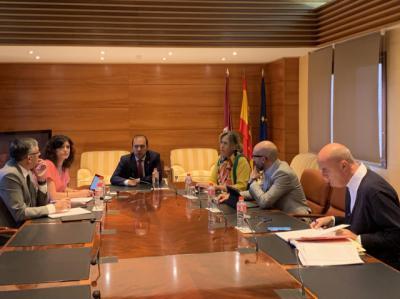 Apoyo a los paros de la 'España vaciada'