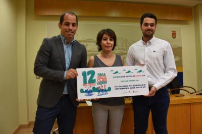 Talavera supera el reto de reciclaje de vidrio con fines solidarios