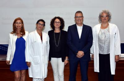 La Junta recalca en Talavera el importante papel de la enfermería