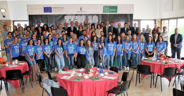 Formación, empleabilidad y retención del talento, objetivos del 'Campus Talento y Empleo Digital' Eurocaja Rural