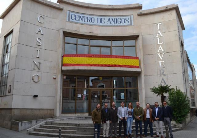 """Gregorio: 'El PP protege la tauromaquia por tradición y por la economía que genera"""""""