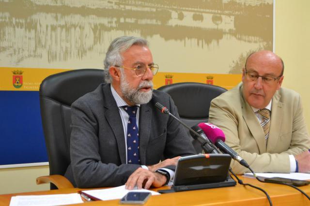 El presupuesto 'optimista' propuesto para Talavera asciende a 87,5 millones