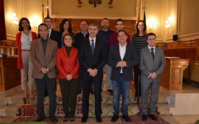 Aprobado el Presupuesto de la Diputación de Toledo que asciende a 127 millones