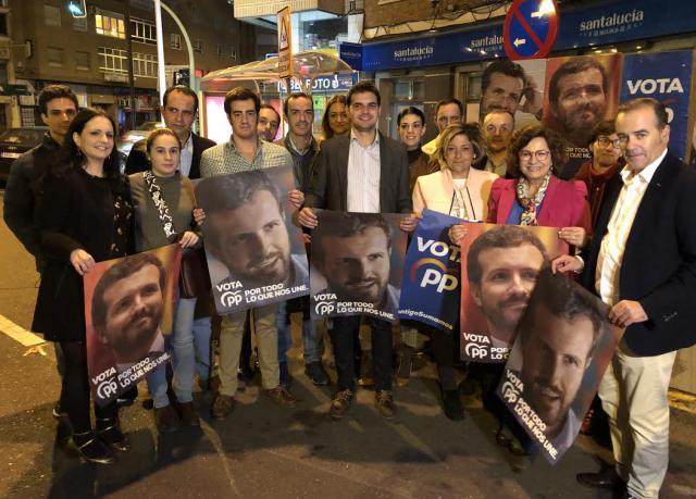 Gregorio y Riolobos: 'Casado situará a España y Talavera en el lugar que les corresponde'