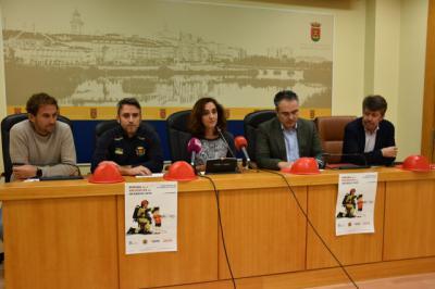 1.200 escolares talaveranos participarán en la Semana de Prevención de Incendios