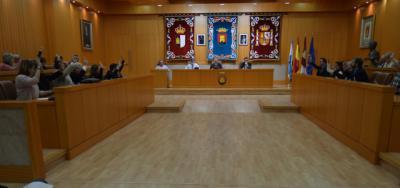 """Talavera aprueba """"la congelación"""" de tasas municipales para 2019"""