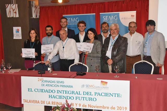 Balance 'muy satisfactorio' de las Jornadas de Atención Primaria celebradas en Talavera que analizan el cuidado integral del paciente