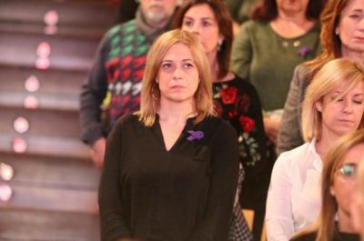 Ciudadanos propone dotar con 84 profesionales más a los Centros de la Mujer de Castilla-La Mancha