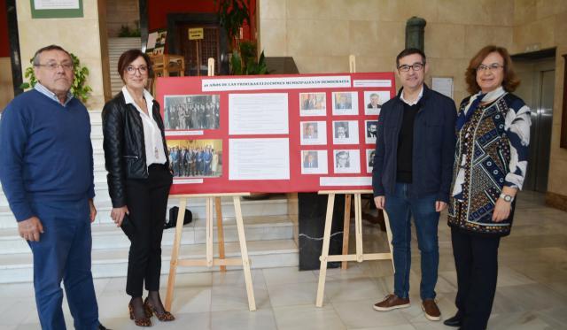 'Jornadas de Puerta Abiertas' en la Diputación de Toledo