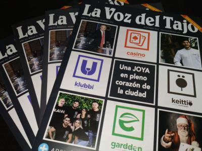 Complejo Casino de Talavera, una JOYA en pleno corazón de Talavera