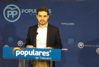 El PP pregunta por los presupuestos de Talavera y el 5G