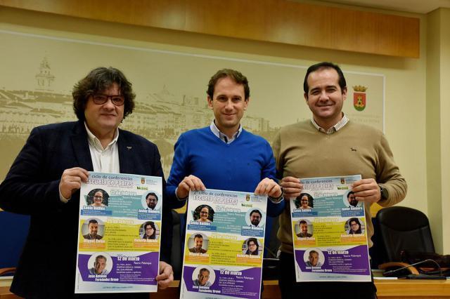 El Ciclo de Conferencias Educativas 'Escuela de Padres' regresa a Talavera