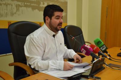 Nuevo paso para la nueva estrategia de Talavera: Smart City, 5G, centro tecnológico...