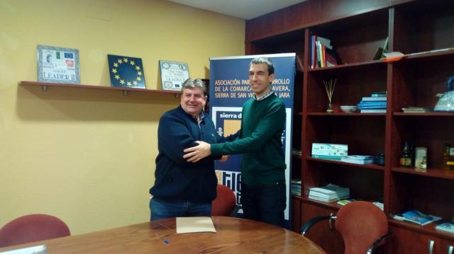 El Real de San Vicente, Montearagón y Espinoso del Rey, mejoran la calidad de vida a través del Programa LEADER
