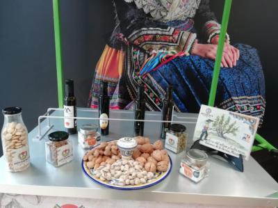 Talavera será referente nacional del aceite de oliva virgen extra, del pistacho y la almendra