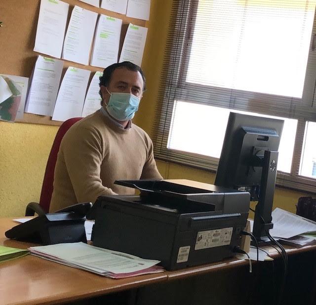 TALAVERA   Vox dona parte del sueldo de sus concejales