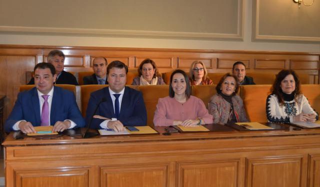 COVID-19 | El Grupo Popular de la Diputación pedirá la reprobación de Page